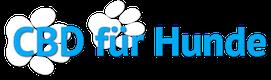 CBD für Hunde Logo